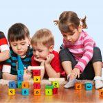 Childcare centre in Liverpool