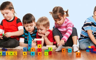 What To Consider When Looking For A Childcare Centre?