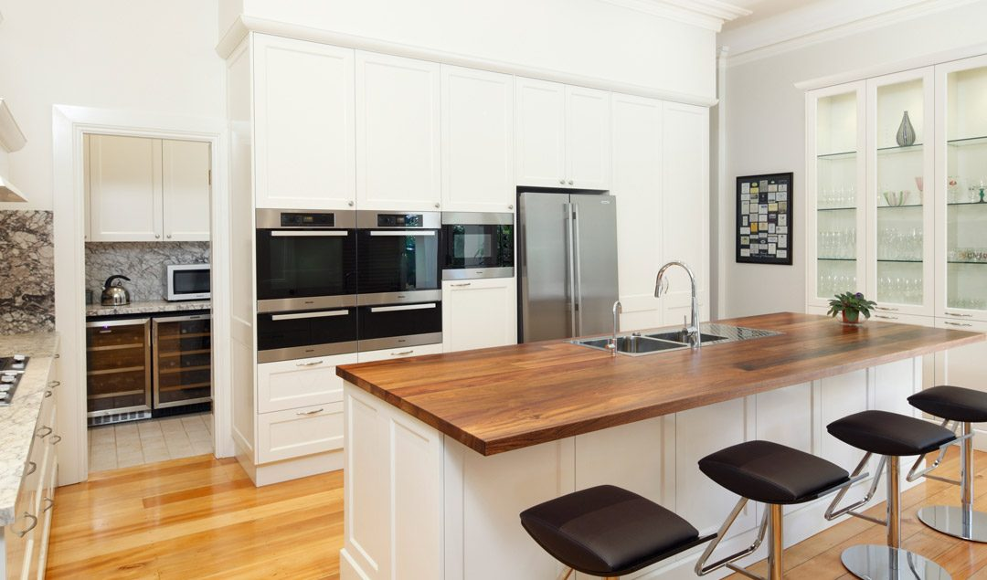 How Renovation Of Kitchen Improves Utility And Functionality?