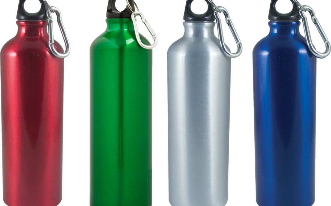 The Complete Guide To Personalized Water Bottles