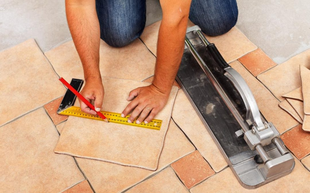 How Professional Providers of Tiling Services Rosebery Can Make Your Home Child-Friendly