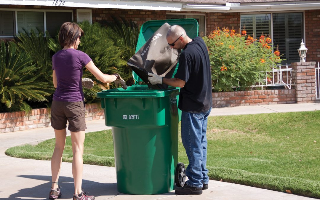 Tips To Consider When Choosing The Waste Management Service