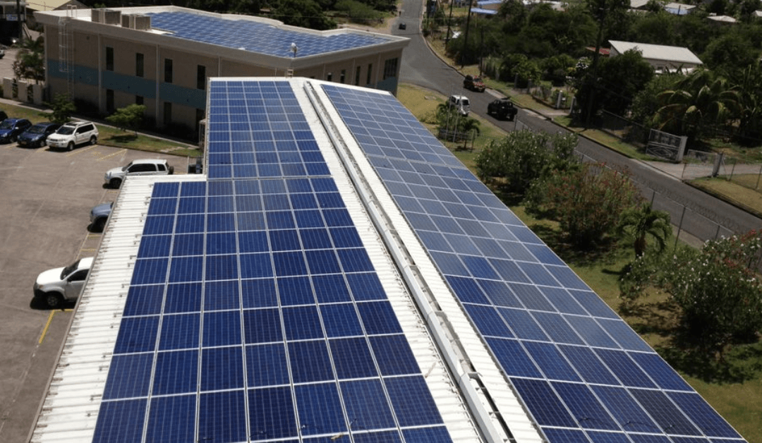 Why Choose Solar Panel Installers Near Me?
