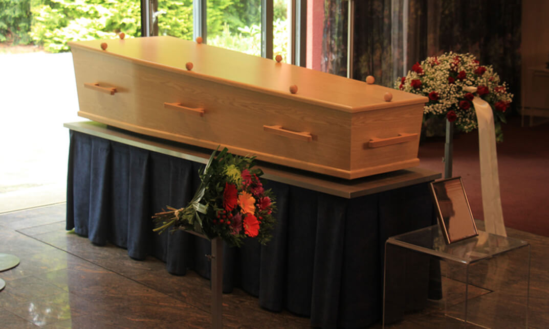 Top 3 Tips For Choosing The Best Funeral Service