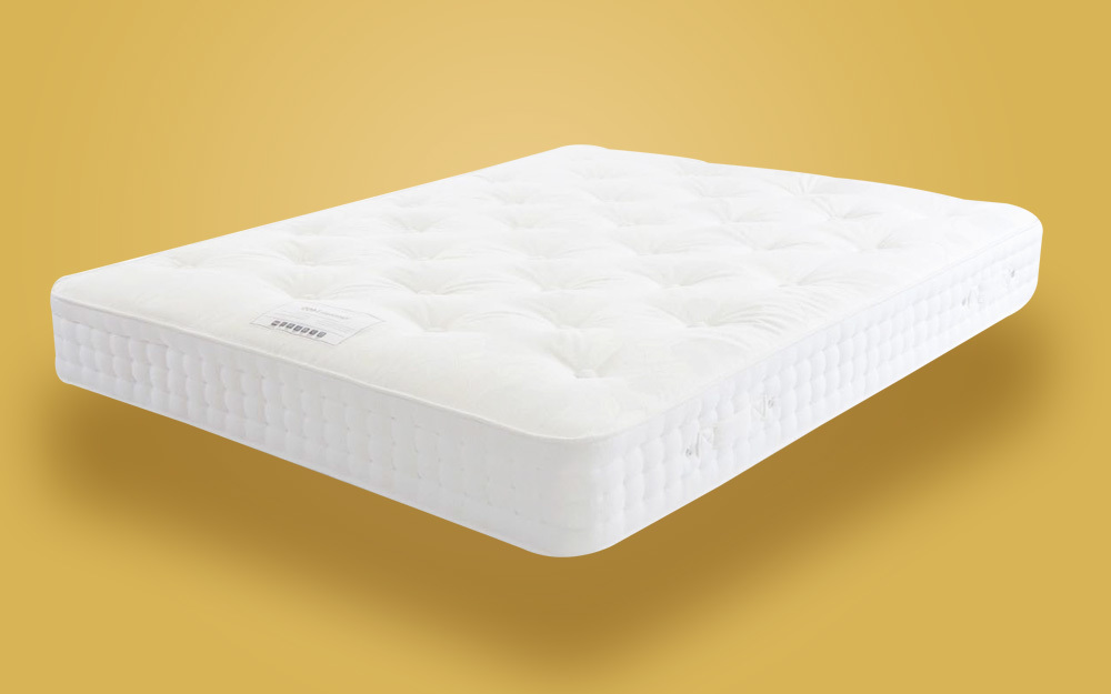 What Are The Benefits Of Purchasing A New Mattress?
