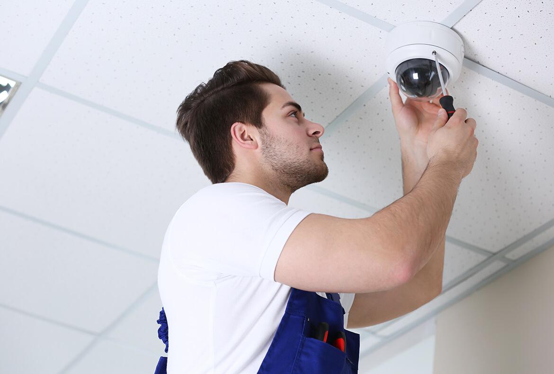 6 Reasons For Installing CCTV Cameras