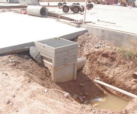 Advantages Of Stormwater Pit Concrete