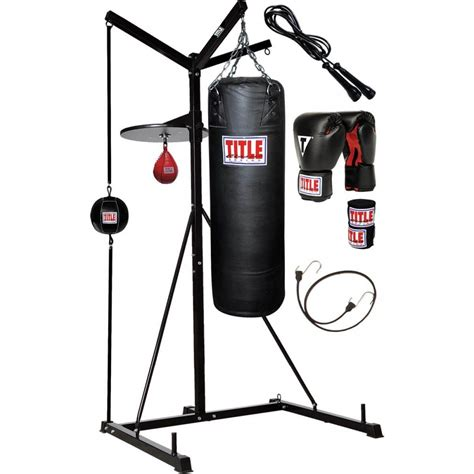 Buying A Punching Bag For Your Gym? Refer To These Suggestions To Get The Right Punching Bag For Your Needs!