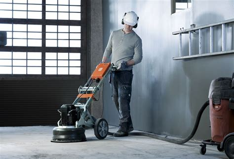 Concrete Grinding- Why It Is So Important Nowadays