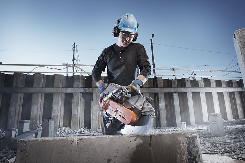 Learn About Concrete Cutting And Drilling