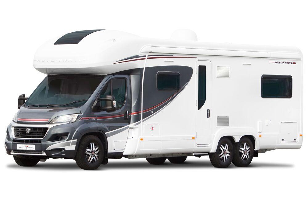 second hand caravan dealers