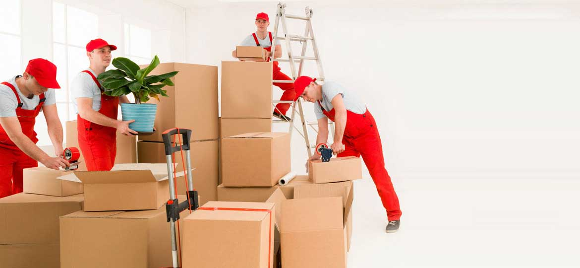 Why Do You Need Movers To Relocate Big Pieces Of Furniture?